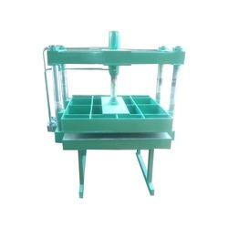 Manhole Cover Molding Press