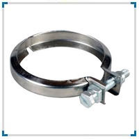 Pipe Clamps