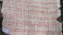 Natural Wild Eri Silk Yarn Dye Fabric
