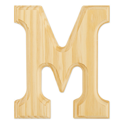 Wooden Letter At Best Price In India