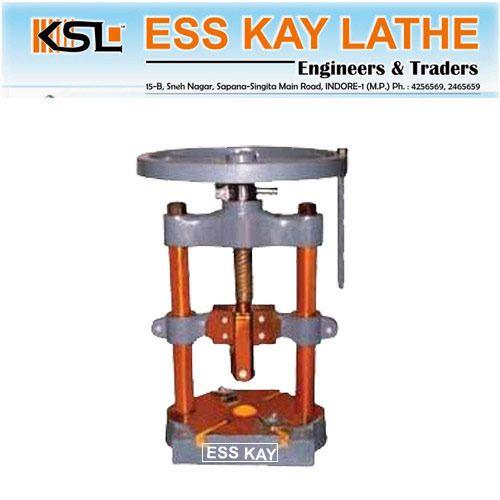 Manual Paper Plate Machine  sc 1 st  IndiaMART & Manual Paper Plate Machine   Ess Kay Lathe Engineers \u0026 Traders ...
