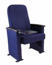 Luxury Auditorium Push Back Chair