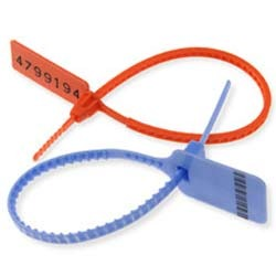 Security Seal Tag Ties