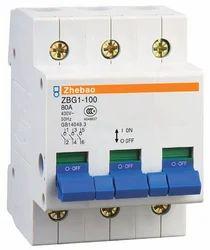Mcb Switch In Coimbatore Tamil Nadu Mcb Switch Miniature Circuit Breaker Switch Price In Coimbatore