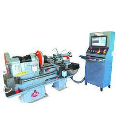 CNC Retrofit Lathe Machine