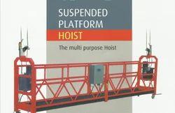 Suspended Hoist