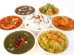 Indian Food Catering Services