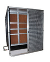 Evaporative Air Washer
