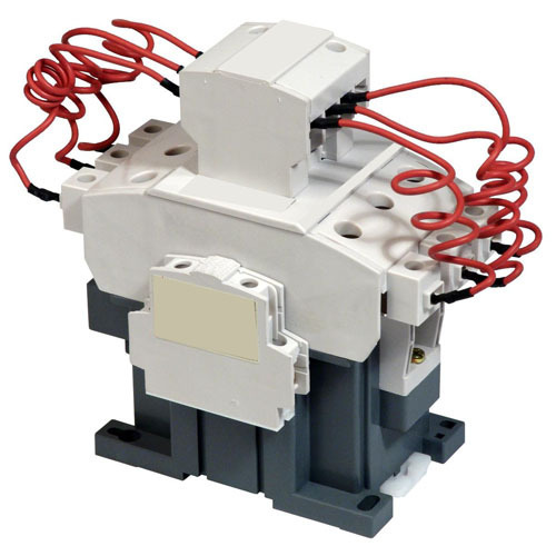 Power Contactors - Electrical Contactor Latest Price