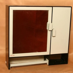Acrylic  Utensil Cabinet