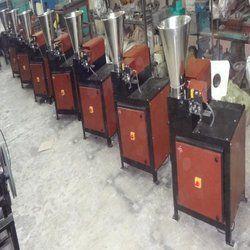 Hydraulic Press 200 Tons