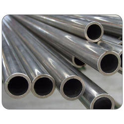 S S 316ti Seamless Pipes