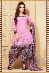 6d129f75ed6 Salwar Suits - Punjabi Patiala Style Salwar Suits Exporter from Surat