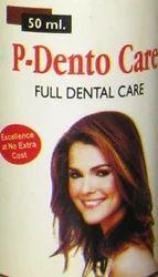 P-Dento Care Full Dental Care