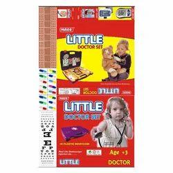 Doctor Toys Set