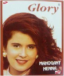 Glory Mahagony Henna