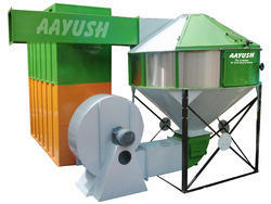 Tulsi Leaves Dryer Machine