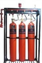 CO2 Fire Suppression Systems
