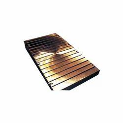 Bolster Plate
