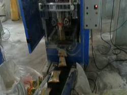 Rava, Sooji, Semoline Packing Machine
