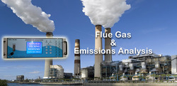Online Continuous Stack Emissions Monitoring Systems