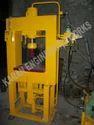 Paver Block D-Mould Machine