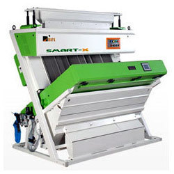 Magaj Color Sorter