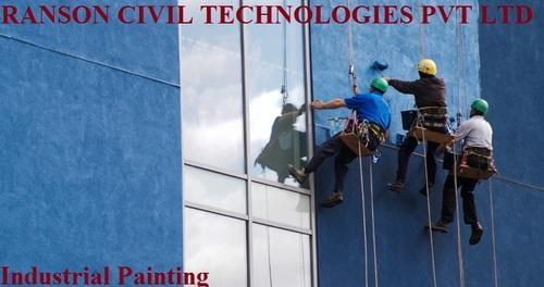 ranson civil technologies private limited
