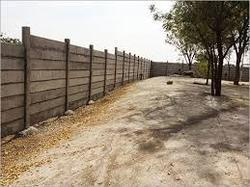 Pretressed Boundary Wall Boundry Wall