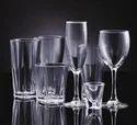 Plastic Ware and Glassware
