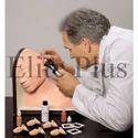 Ear Examination Simulator and Basic Nursing Set Training