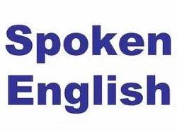 English Spoken Courses Service