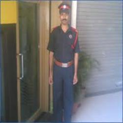 Hotel and Resort Security Service