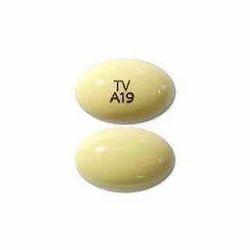 Progesterone Capsule
