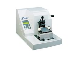 HS3315 Semi- Automatic Microtome