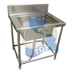 Stainless Steel Sink - SS Sink Suppliers, Traders & Manufacturers