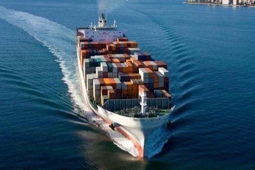 Sea Freight Forwarding Services in Sapnanagar, Gandhidham