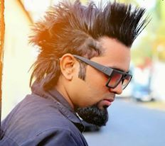 Gents Hair Style In Maruthi Nagar Tirupati Larken Unisex Hair And