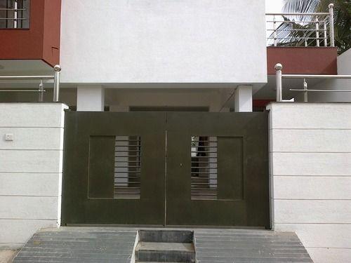 Get Best Quote. Compound Wall Gate   Door Manufacturer from Rajkot