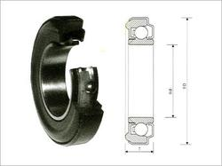 Swatantra Steel Automobile Clutch Release Bearing, Size: Bore 50 Mm