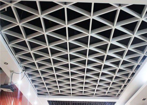 Suspended Metal Ceiling Grid Metal Ceiling Wholesale