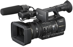 Video Cameras on Hire