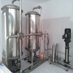 Water Purification System
