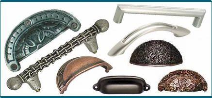Bin Pull Handle Cabinet Hardware Commercial Complex Aligarh