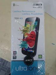 ZEN ultrafone 701 HD Mobile Phones