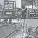 Support Structure For Boiler & Other Equipment