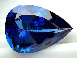 Tanzanite Faceted Gemstones