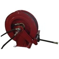 Automatic Hose Reel Assembly