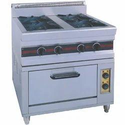 Range-With-Oven