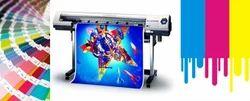 Printing & Design Services